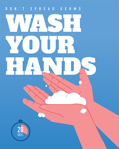 Wash Your Hands EN